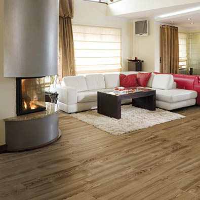 Maintaining parquet flooring