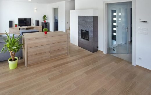 easy parquet flooring installation
